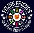 Feline Friends logo