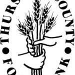 Thurston County Food Bank logo
