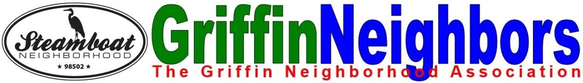 GriffinNeighbors Logo