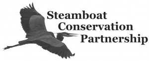 Steamboat Conservation Partnership logo