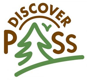 Discover Pass logo with link to http://discoverpass.wa.gov/